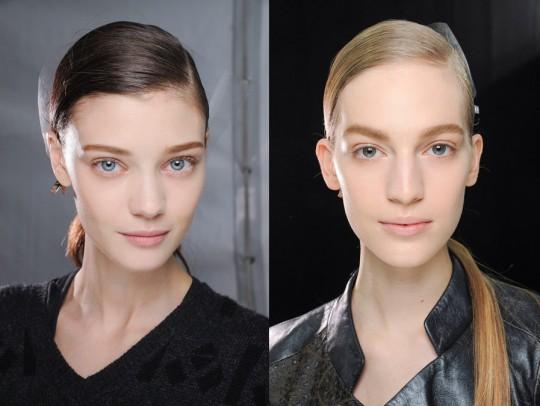 Chloe Fall 2013 Ready to Wear Beauty